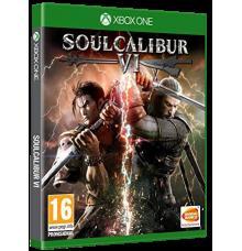 Soulcalibur 6 | Xbox One S