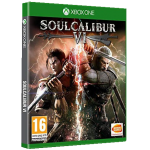 Soulcalibur 6 | Xbox One S