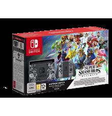 Nintendo Switch Super Smash Bros Ultimate-Edition | Nintendo Switch