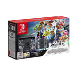 Nintendo Switch Super Smash Bros Ultimate-Edition | Nintendo Switch