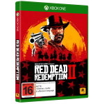 Red Dead Redemption 2 | Xbox One S