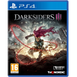 Darksiders 3 | Playstation 4