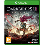 Darksiders 3 | Xbox One S