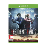 Resident Evil 2 | Xbox One S