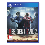 Resident Evil 2 | Playstation 4