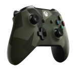 Controller Wireless Winter Armed Forces 2