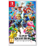 Super Smash Bros. Ultimate | Nintendo Switch