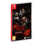Darkest Dungeon: Ancestral Edition| Nintendo Switch