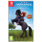 Whisper: Libres comme le vent | Nintendo Switch