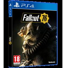 Fallout 76 | Playstation 4