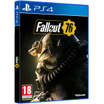 Fallout 76 | Playstation 4