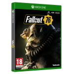 Fallout 76 | Xbox One S