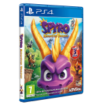 Spyro Reignited Trilogy | Playstation 4