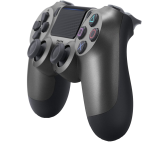 Manette PS4 Dualshock 4 Steel Black | Playstation 4