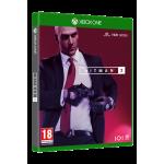 Hitman 2 | Xbox One S