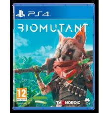 Biomutant | Playstation 4