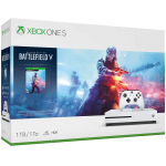Xbox One S incl. battlefield v | Xbox One