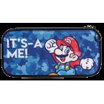Pochette Nintendo Switch Mario Camo Edition