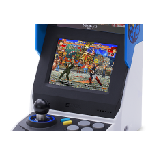 Neo Geo Mini International Inclu. 40 Jeux