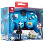 Wired Fight Pad Pro Zelda Super Smash Bros