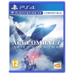 Ace Combat 7 Skies Unknown | Playstation 4