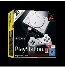 PlayStation Classic | Playstation
