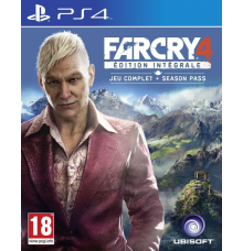 Farcry 4 - édition intégrale