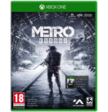 Metro Exodus | Xbox One S