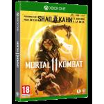 Mortal Kombat 11 | xbox One S