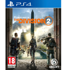 Tom Clancy's : The Division 2 | Playstation 4
