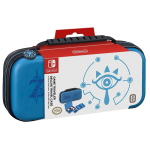 Pouch Nintendo Switch Zelda Bleu | nintendo Switch