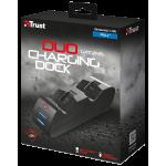 Duo Charging Dock Trust GXT 245