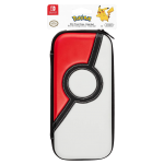 Pouch Nintendo Switch edition Pokeball