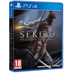 Sekiro: Shadows Die Twice | Playstation 4