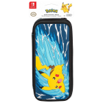 Pochette nintendo switch Edition Pikachu | Nintendo Switch