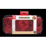 Pochette nintendo switch Edition Super Mario Rouge