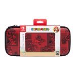 Pouch Nintendo Switch Super Mario Red Edition