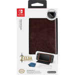 Hybrid Cover Nintendo Switch Zelda Hylian Crest Leatherette | Nintendo Switch