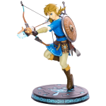 Figure Link Zelda: Breath of the Wild | Nintendo