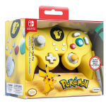 Controller wired fight pad pro Pikachu | Nintendo Switch
