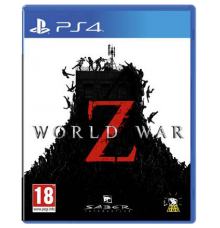 World War Z | Playstation 4
