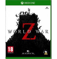 World War Z | Xbox One S