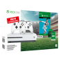 Xbox One S 1To incl.  Deux Manette . Fifa 19