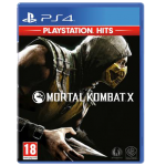 Mortal Kombat X | Playstation 4