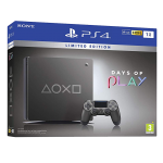 Playstation 4 slim Edition Spéciale Days of Play