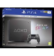 Playstation 4 slim Edition Spéciale Days of Play