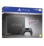 Playstation 4 Slim Spécial Edition Days of Play