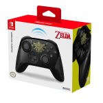 Controller Nintendo Switch Pro Edition Zelda