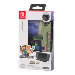 Hybrid Cover Nintendo Switch  Minecrat World