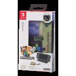 Hybrid Protection pour Nintendo Switch Minecrat World   Nintendo Switch